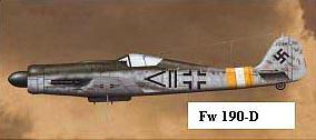 Fw 190-D