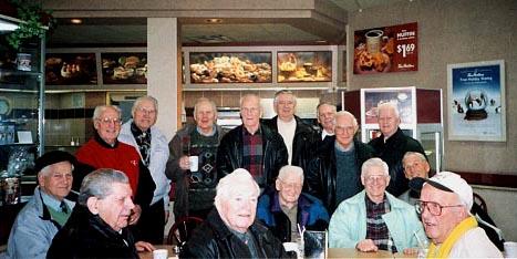 Nova Scotia Air Crew Association